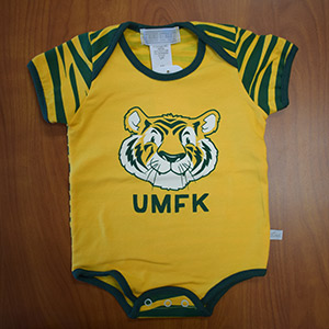 UMFK Bengal Tiger Onesie