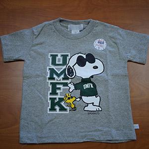 UMFK Snoopy Tee