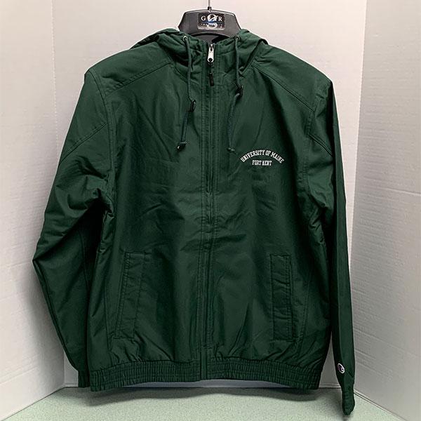 Victory Jacket Full Zip