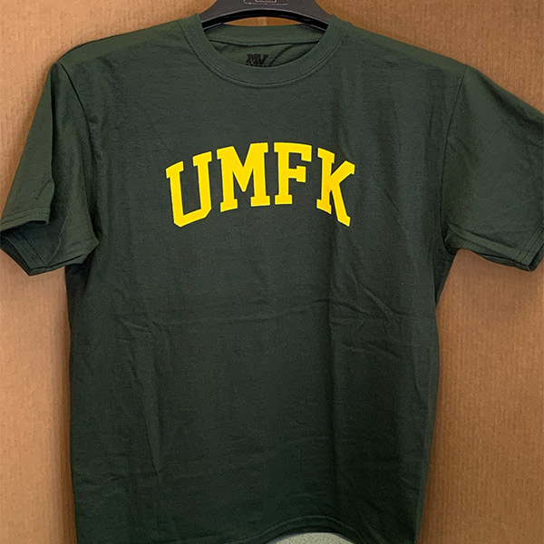 UMFK MV Sport Youth Tee