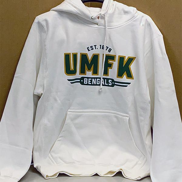 MV Sport UMFK Bengals Hoodie