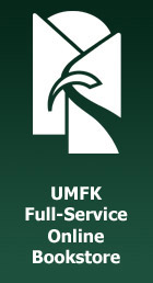 UMFK Full-Service Online Bookstore