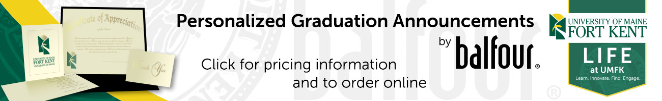 Personalized Graduation Announcements by Balfour. Click for pricing information and to order online.