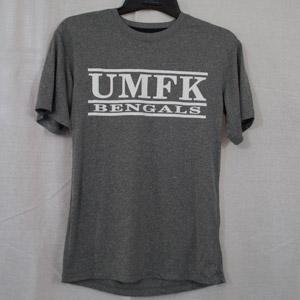 UMFK Bengals Short Sleeve Tee