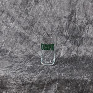 UMFK Tall Glass