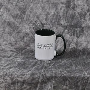 UMFK White Mug