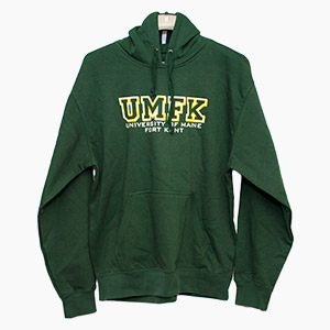UMFK PowerBlend Fleece Hood