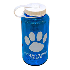 UMFK 32OZ Nalgene Water Bottle